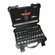 VIM 77 Pc. Master Torx Set TMS77