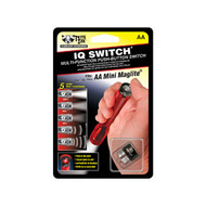 I.Q. Switch for AA Mini Maglite and #174,