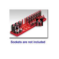 1/4 in  Drive SAE Socket Holder