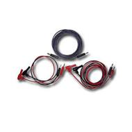 Deluxe PVC Automotive Test Lead Set