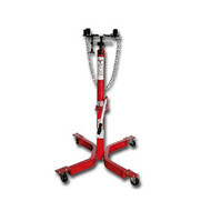700 Lb. Capacity High Lift Transmission Jack