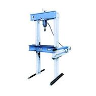 17-1/2 Ton Open Throat w/ Hand Pump Floor Press OTC1825