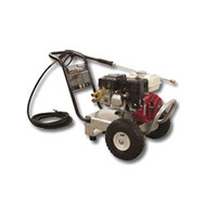 Work Pro Pressure Washer - 6.5 HP Honda OHV (Over Head Valve)
