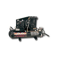 1.5 HP, 120V, 8 Gallon, 1-Stage, 6.5 CFM Compressor