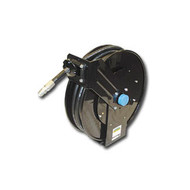 1/2 in. x 50 Ft. Air, Water and Heavy Oil Hose Reel HRM550