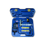 12 Volt DC Cordless Grease Gun with Case Charger