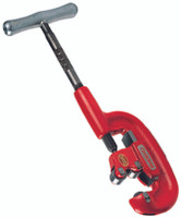 Ridgid pipe cutter 1/8-2, 32820