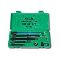 Engine Calibration and Set-up Kit