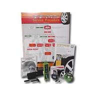 TIPS Tire Pressure Monitoring Master Kit
