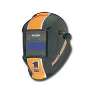 Auto Darkening Filter Harley Davidson Premium Welding Helmet
