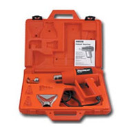Proheat Heat Gun with 2 Attachments and Case, PH1100K