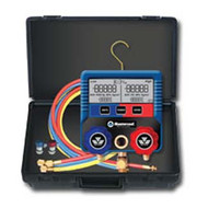 Digital 134a Manifold Gauge Set