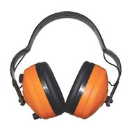 Electronic Safety Earmuffs