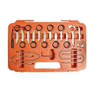 18pc Radio Removal Tool Set