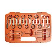 18pc Radio Removal Tool Set