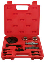 A/C Compressor Clutch Installer/Remover Kit