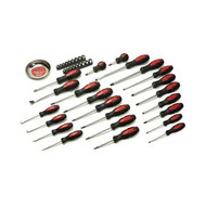 42 Piece Screwdriver Set
