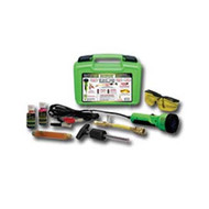 Complete EZ-Ject and #8482, / 50 Watt A/C and Fluid Kit