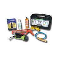 EZ Shot Leak Detection Kit