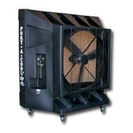 36 in. Fan, Direct-Drive, Hi-Performance Vari-Speed Unit