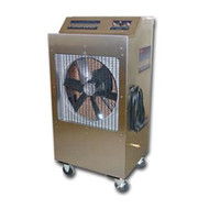 18 in  Variable Speed Cooler / Fan