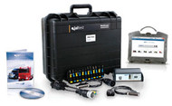Jaltest Rugged Truck Diagnostics Kit with Computer COJ-HDKIT2