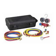 Dual Manifold Gauge Kit