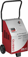 Octane Series 40-Amp 12Volt Charger w/200 Amp Starter