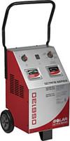 60 Amp 6/12Volt Charger 250 Amp Engine Start- Battery Tester (OS6130)