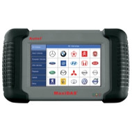 Automotive Diagnostic And Analysis System - AULDS708
