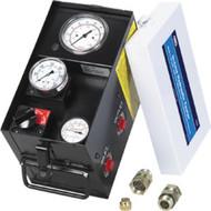 50 GPM Hydraulic Flow Tester