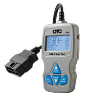 Trilingual OBD II/EOBD  and  CAN Scan Tool OTC3109