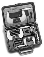 4 Piece Micrometer Set - 0-4 in  72-229-104