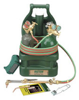 Victor Standard Portable Welding and Cutting Outfit 0384-0936