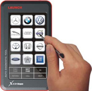 Launch Tech X-431 Diagun Asian Scan Tool LAU301100069
