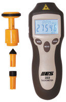 Pro Laser /Contact Tachometer ESI333