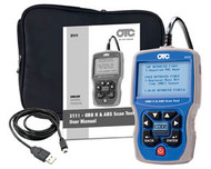 OBD II, CAN & ABS Scan Tool OTC3111