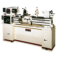 JET BDB-1340A, Lathe with CBS-1340A Stand