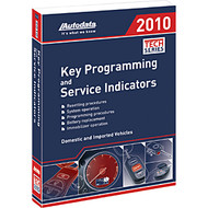 2010 Key Programming Domestic and Imported 2000-10