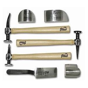 7pc auto body repair kit pb47k for Irwin motors body shop