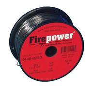 "FIREPOWER 2 lb. .030"" Flux Cored MIG Wire VCT-1440-0230"