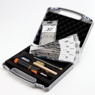 Portasol Plastic Welding Kit PAS-PP75