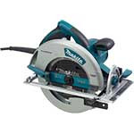 8-1/4  Magnesium Circular Saw with LED Lights Electric Brake 5008MGA