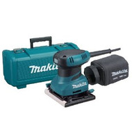 Makita Finishing Sander BO4556K