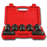 Axel Nut Socket Set Kit
