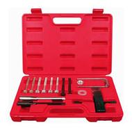 Lock Plate Compressor Set