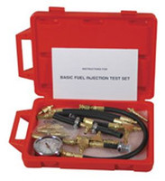 Fuel Injection Test Set
