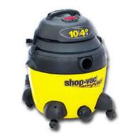 10 Gallon 4 HP Ultra Pro Wet/Dry Vacuum