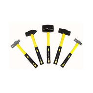5 PC Hammer Assortment