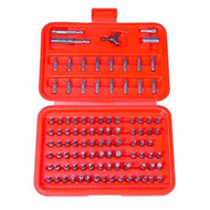 100 pc. Security Bit Set